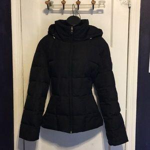 Calvin Klein Packable Down Feather Puffer Coat